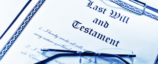 Estate Planning – Too Difficult?