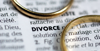 Divorce – A Trying Time